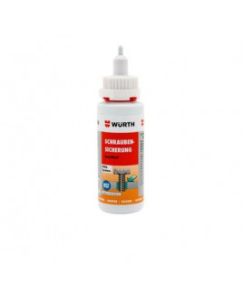 WURTH High-Strength Screw Locking Retaining Compounds-25 GM