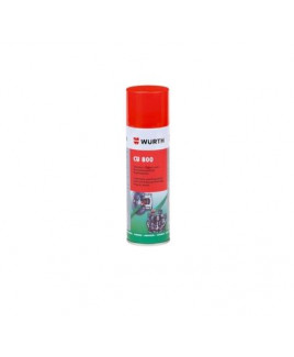 Wurth Copper Paste Cu 800 Anti-Seize & Lubricants-300 ML