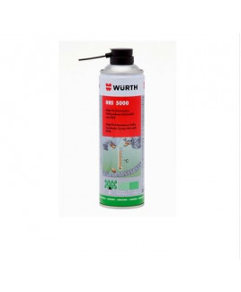 Wurth Adhesive Lubricant HHS 5000 Anti-Seize-500 ML