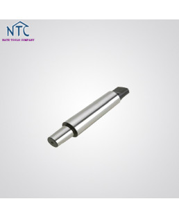 "NTC JT -1 (1/4"") Size Drill Chuck Arbour-MT 1"