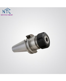 NTC Milling Tool Holder/Collet Chuck for ER Collet( DIN 6499)-BT40 SLN 40- 70