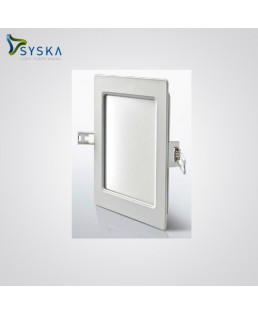 Syska 5W 6500K LED Panel Light-SSK-PA2703E