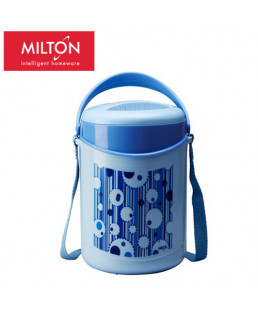 Milton Econa 4 Containers Tiffin