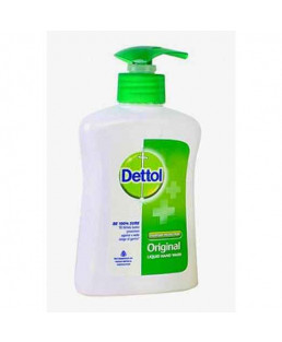 Dettol Liquid Dispenser (250 ml)