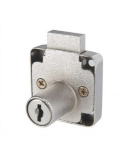 Harrison Furniture Zinc Locks-6L
