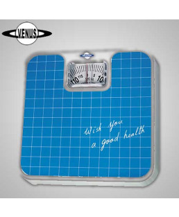 VENUS Manual Body Weight Weighing Scale BS-9701