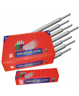 Ador 5.00X450 mm Mild Steel SPL And GP Electrode Saupbase X Plus (E-7018) (Pack of 20 Kg.)