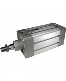SMC 32mm Bore 80mm Stroke Air Cylinder-CP95SDC32-80