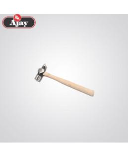 Ajay 200 Gms. Cross Pein Hammer-A-179