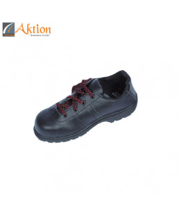 AKTION Size-9  Rainbow  Safety Shoes
