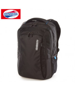 American Tourister 17 cm Citi-Pro 2016 Black Backpack-I49-004