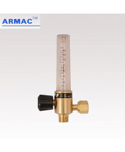 Armac Argon/Co2 Flow Meter