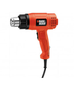 Black & Decker 1800 W Heat Gun-KX1800