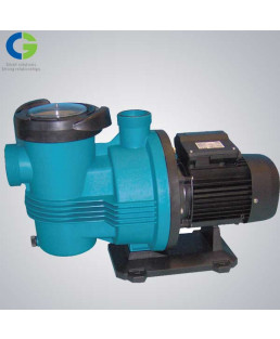 Crompton Greaves Single Phase 1.5 HP 40X40 MM Swimming Pool Pump-SPJ1.52