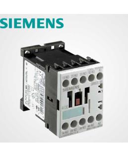 Siemens 4 Pole 10A Relay Contactor-3RH21 40-1A0
