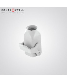 Controlwell 3A Size Square Enclosures Hood & Housings-W03/4CTP P11