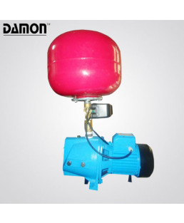 Damon Single Phase 0.5 HP Pressure Booster Pump-24 Ltr-JSP 60