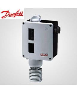 Danfoss Temperature Switch 70-150 ーC Capillary Length 8M-RT-107(8M)