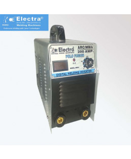 Electra Polo 9KVA Inverter Based Welding Machine-ARC 200A