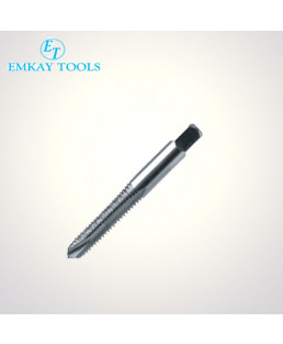 ET HSS 33 mm Diameter TIN Coated 6H(Tol) Type B Spiral Point Ground Thread Tap