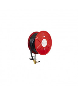 Firecon Fire Extinguisher Hose Reel Drum-FIR0019
