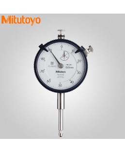 Mitutoyo 10mm Dial Indicator-2046S