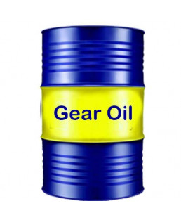 HP GEAR EP-90 Gear Oil-210 Ltr.