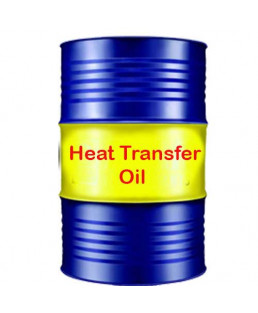 HP  HYTHERM-500 Heat Transfer Oil-210 Ltr.