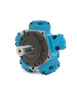 Polyhydron 5.31 cc/rev 7.2 LPM Radial Piston Pump-2RE-5DD