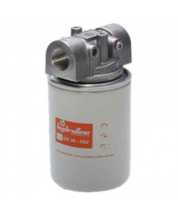 Hydroline 150 LPM 25µ Return Line Filter-IFR2-6B2-25B