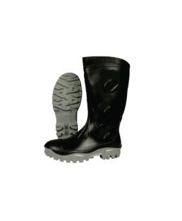 "Indo Size-10 Full 12"" Gum Boots-GKG12"