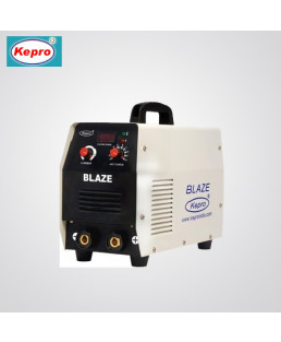 Kepro Single  Phase IGBT  Technology MMA Welding Inverter-BLAZE
