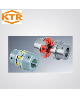 KTR Size 75  1/1  Rotex Torsionally Flexible Coupling