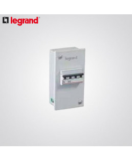 Legrand One Way 8 Module FP RCBO Enclosure-6078 85