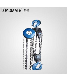 Loadmate 10 Ton Capacity Chain Pulley Block-CPB 1004
