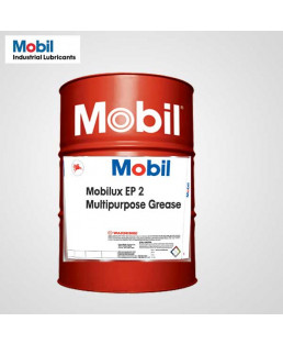 Mobil Mobilux EP 2 Grease-180 Kg.