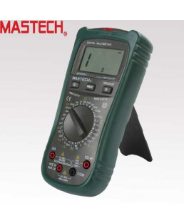 Mastech Digital LCD Multimeter - MS 8260 E