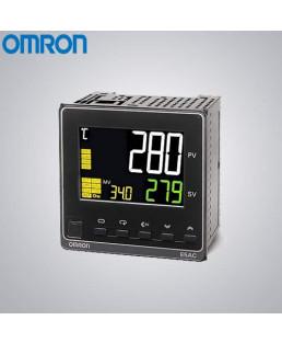Omron 96X96 mm Temperature Controller-E5AC-RX3ASM-800