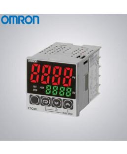 Omron 48x48x60 mm Temperature Controller-E5CWL-R1TC