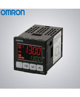 Omron 48X48X78 mm Temperature Controller-E5CZ-C2MT