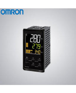 Omron 48X96 mm Temperature Controller-E5EC-RX2ASM-800