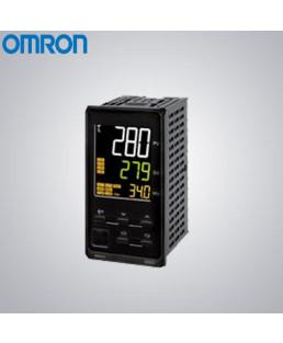 Omron 48X96 mm Temperature Controller-E5EC-RX2ASM-800