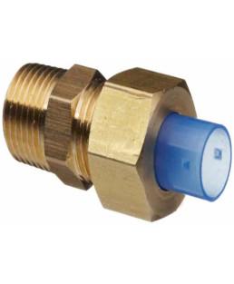 SMC 6mm Bulkhead Union Insert Fitting-KFH-06-01