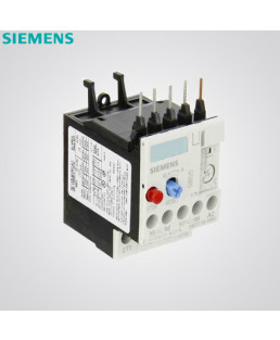 Siemens 3.2A 3 Pole Thermal Overload Relay-3RU21 16-1DB0