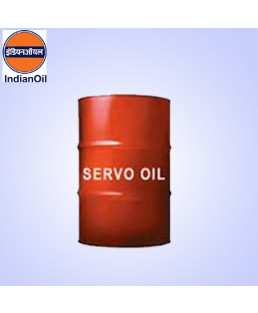 Indian Oil Servo Premium CF-4 15W-40 Engine Oil- 210 Ltr.