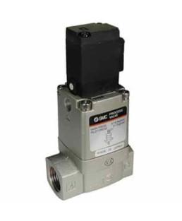 "SMC 1/4"" 168LPM Process Valve-VNA-111A-8A-3DZ"