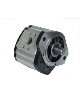 Supremo 1.2 cc/rev 1.8 LPM Gear Pump-0P-3004