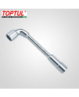 Toptul 7 mm Angled Socket Wrench-AEAE0606