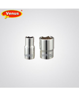 "Venus 1/4"" Drive 6mm Size Hex Socket-VHS"