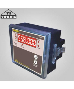 Yokins Single Phase Digital LED Energy Meter - YI-532
